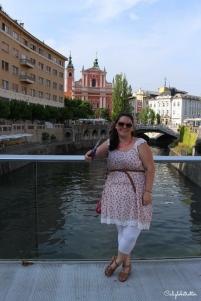 Ljubljana, Slovenia - About Lolo - California Globetrotter