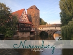 Nuremberg, Germany - California Globetrotter