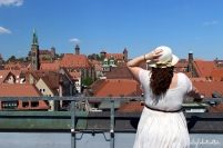 Nuremberg, Germany - California Globetrotter