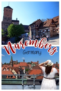An Expat's Guide to Nuremberg, Germany - California Globetrotter