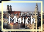The Best Sites to See in Munich - California Globetrotter