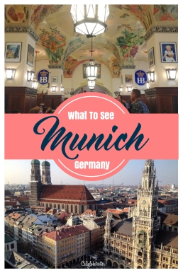 What To See in Munich, Germany - California Globetrotter