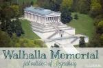 Walhalla Memorial, Regensburg - California Globetrotter
