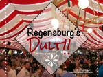Regensburger Dult - Regensburg, Germany - California Globetrotter