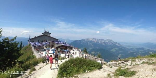 Berchtesgaden's Kehlsteinhaus (Eagle's Nest) - California Globetrotter