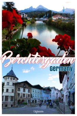 Berchtesgaden. Germany - California Globetrotter