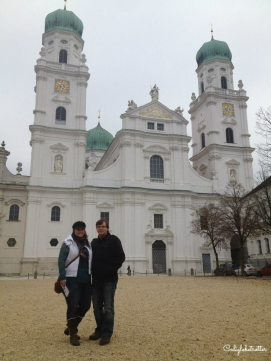 Passau: The City of Three Rivers - California Globetrotter