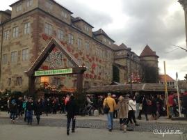 Stuttgarter Weihnachtsmarkt - Stuttgart, Germany - California Globetrotter