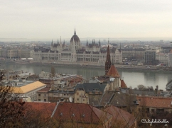 New Years in Budapest, Hungary - California Globetrotter
