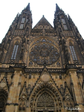 Prague, Czech Republic - California Globetrotter