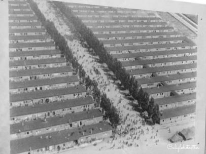 Dachau Concentration Camp - Dachau, Bavaria - California Globetrotter