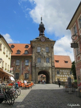 Bumbling Around in Bamberg, Germany - California Globetrotter