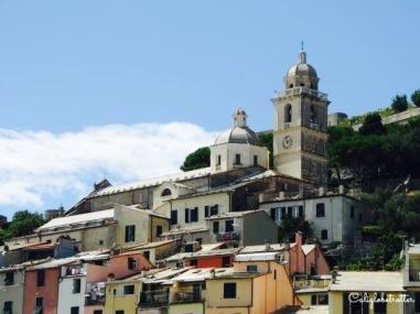 Portoverene, Italy - California Globetrotter