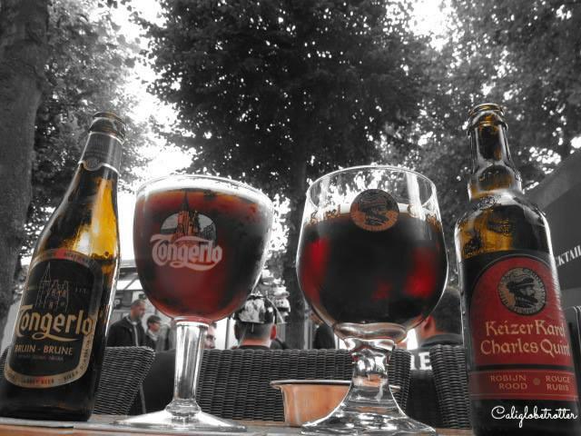 Bruges, Belgium - California Globetrotter