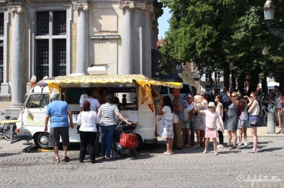 A Weekend in Bruges, Belgium - California Globetrotter
