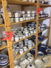 Pottery Run to Boleslaweic, Poland - California Globetrotter