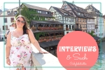 Interviews & Such - California Globetrotter
