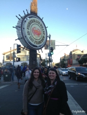 New Years Eve in San Francisco - California Globetrotter