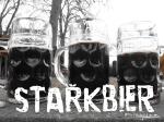 Bavaria's 5th Season: STARKbierzeit - California Globetrotter