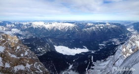 Zugspitze: Germany's Tallest Peak - California Globetrotter