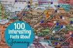 100 Interesting Facts About Germany - California Globetrotter