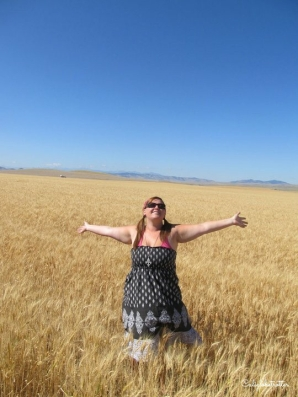 One Woman's Journey to Bliss Through Europe - California Globetrotter