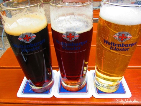 """Germany's """"Day of Beer"""" - California Globetrotter"""