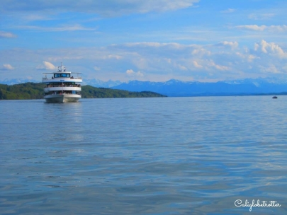 Day Trips from Munich: Starnbergersee, Bavaria, Germany - California Globetrotter