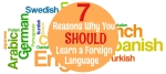 7 Reasons Why You SHOULD Learn a Foreign Language - California Globetrotter
