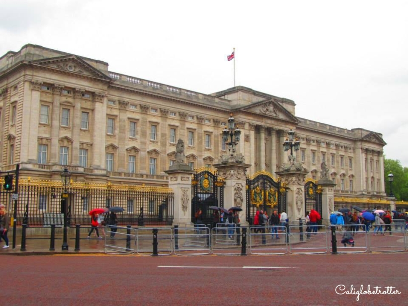 London: The City That Keeps Calling - California Globetrotter