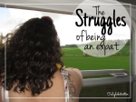 The Struggles of Being an Expat - California Globetrotter