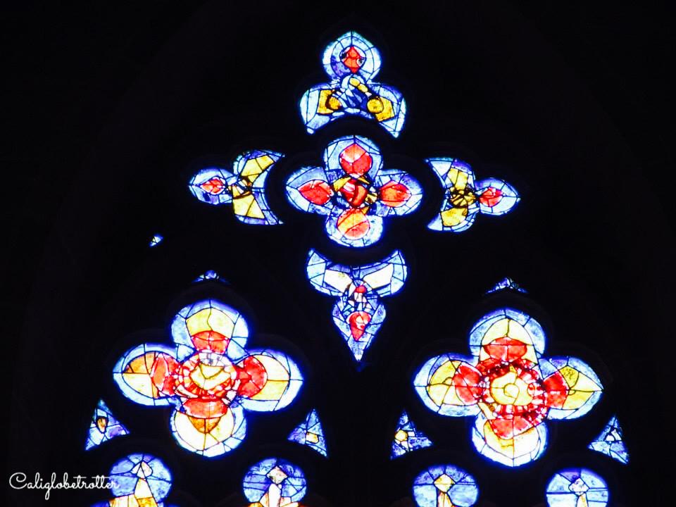 Ulm & Wiblingen Monastery Library - California Globetrotter