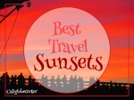 Best Travel Sunsets - California Globetrotter
