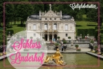 Schloss Linderhof, Bavaria - California Globetrotter