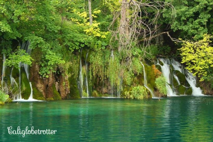 Plitvice Lakes National Park, Croatia - California Globetrotter
