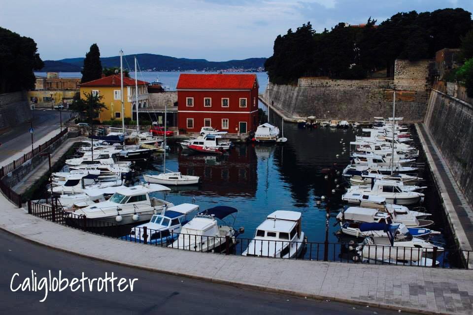 Zadar, Croatia - California Globetrotter