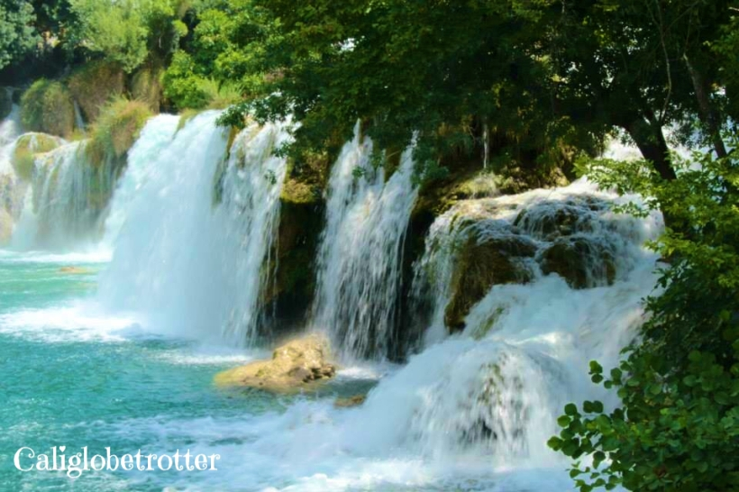 Krka National Park, Croatia - California Globetrotter