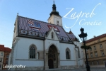 The Hispter Capital of Croatia: Zagreb - California Globetrotter