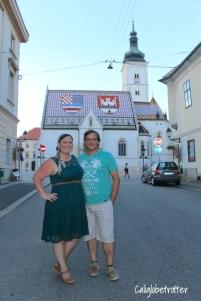 The Hispter Capital of Croatia: Zagreb - California Globetrotter
