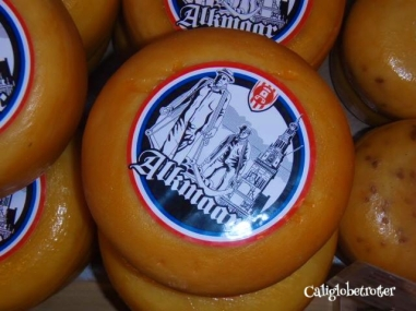 Alkmaar: A Typical Dutch Cheese Market, The Netherlands - California Globetrotter