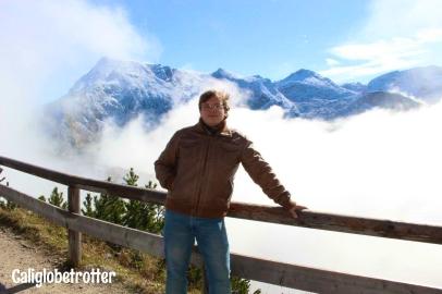 Jennerbahn, Berchtesgaden, Bavaria - California Globetrotter