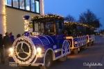 Kuhlbauer Brewery's Weihnachtsmarkt - California Globetrotter