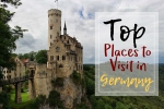 Top Places to Visit in Germany! - California Globetrotter