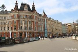 Karlovy Vary: The City of Baths! - California Globetrotter