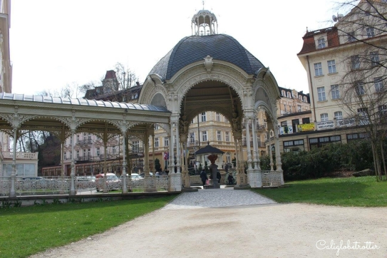 Karlovy Vary: The City of Baths - California Globetrotter