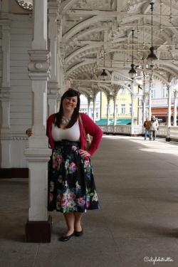 Karlovy Vary: The City of Baths - California Globetrotter
