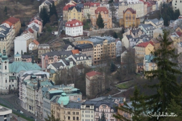 Karlovy Vary: The City of Baths! - California Globetrotter