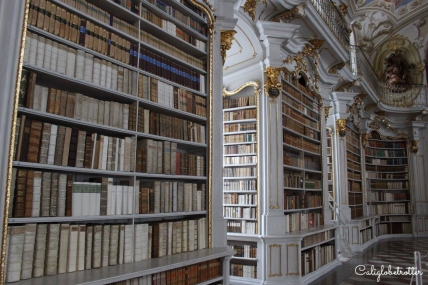 Europe's Most Breathtaking Libraries - My New Travel Obsession: Europe's' Libraries - California Globetrotter