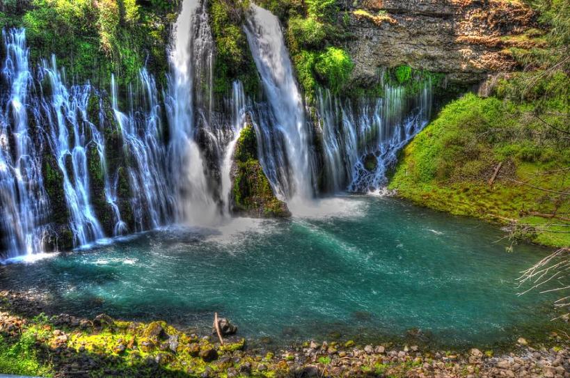 mcarthur-burney-falls-pool-bruce-friedman