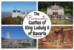 The Romantic Castles of King Ludwig II of Bavaria - California Globetrotter